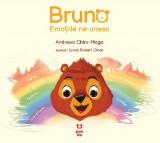 Bruno. Emoțiile ne unesc, Pandora-M