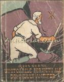 Uimitoarele Peripetii Ale Domnului Antifer - Jules Verne