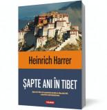 Sapte ani în Tibet