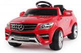 Cumpara ieftin Masinuta electrica Mercedes ML350 STANDARD 1x25W Rosu