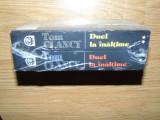 Cumpara ieftin TOM CLANCY -DUEL LA INALTIME 2 VOL. -TIPLA