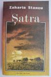 Satra – Zaharia Stancu