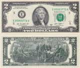 SUA 2 Dollars Two Dollars 2013 UNC