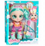 Papusa Kindi Kids cu accesorii - Peppa Mint