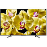 Televizor Sony LED Smart TV KD49XG8096BAEP 124cm Ultra HD 4K Black