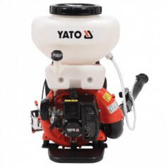 Atomizor Yato YT-85140, putere 2.13 kW, raza stropire 11 m, rezervor 16 L