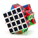 Cumpara ieftin Cub Rubik 4x4x4 Moyu Meilong fibra de carbon, 177CUB