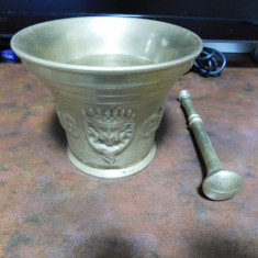 mojar-piua bronz