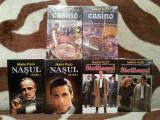NASUL/SICILIANUL/CASINO-MARIO PUZO (6 VOL)