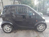 Smart ForTwo, Motorina/Diesel, Berlina