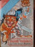 Tigrul Monden Proza Contemporana Satirica - Colectiv ,303572