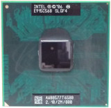 36.Procesor laptop INTEL SLGF4 AW80577T6500 Core2 Duo T6500 2M 2.10 GHz 800 MHz
