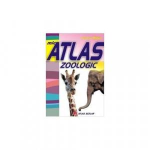 Mic atlas zoologic - Aurora Mihail