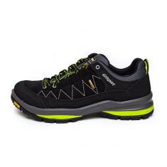 Pantofi Adulti Unisex Outdoor Piele impermeabili Grisport Sarin Gritex Vibram