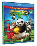 Kung Fu Panda 3 - BLU-RAY Mania Film