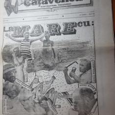 ziarul catavencu anul 1,nr.20 /1990