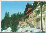 bnk cp Paltinis - Casa turistilor - circulata