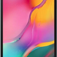 Tableta Samsung Galaxy Tab A T510 (2019), Procesor Octa Core 1.6GHz, Ecran IPS Capacitive multitouch 10.1inch, 2GB RAM, 32GB Flash, 8MP, Wi-Fi, Blueto