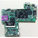 Placa de de baza laptop Dell Inspiron 1720 fara placa Video Nvidia Dedicat