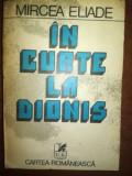 In curte la Dionis- Mircea Eliade
