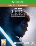 Star Wars Jedi Fallen Order Deluxe Edition Xbox One