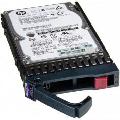 Hard disk server HP 450GB 10K 507129-012 597609-002 581284-B21