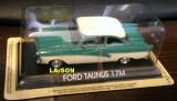 Macheta Ford Taunus 17M (P2) 1957 - DeAgostini Masini de Legenda 1/43
