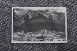 AKVDE19 - Vedere - Busteni, vedere cu Caraimanul