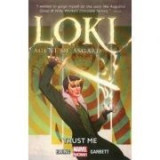 Loki: Agent Of Asgard Volume 1: Trust Me - Al Ewing