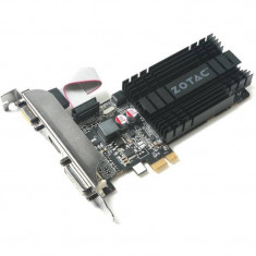 Placa video Zotac GeForce GT 710 1GB DDR3 64bit