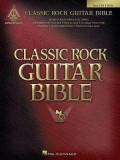 Classic Rock Guitar Bible
