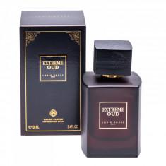Louis Varel Extreme Oud, apa de parfum 100 ml, unisex