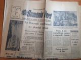 Romania libera 8 februarie 1968-art. termocentrala borzesti,paul niculescu mizil