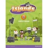 Islands Level 4 Pupil's Book plus pin code Paperback - Sagrario Salaberri