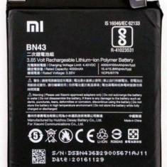 Acumulator Xiaomi BN43, 4000mAh pentru Xiaomi Redmi Note 4X, Bulk
