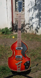 Migma Violin Guitar 1960 ( DDR_RDG)