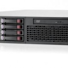 Server HP ProLiant DL380 G7, Rackabil 2U, 2 Procesoare Intel Six Core Xeon X5670 2.93 GHz, 48 GB DDR3 ECC, 4 x 146 GB HDD SAS, DVD-ROM, Raid