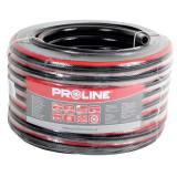 Furtun de apa Proline Premium, 4 straturi, 1/2 inch, lungime 50 m