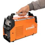 Invertor pentru sudura CPH 350Ah portocaliu UralMash by Campion (CPH350)