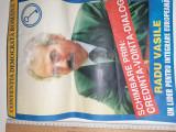 Cumpara ieftin AFIS ELECTORAL RADU VASILE - CONVENTIA DEMOCRATICA