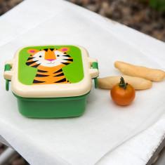 Cutie pentru pranz - Tiger | Rex London