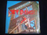 Ricy Dandel - Yes, This Is Me _ vinyl,LP _ Electrecord ( 1982, Romania)