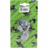 Cască Plastic Porumbei X2
