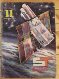 Revista Stiinta si tehnica nr 11 noiembrie 1973