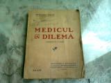 MEDICUL IN DILEMA - BERNARD SHAW (COMEDIE IN 5 ACTE)