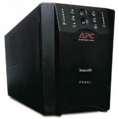 UPS APC; model: SMART SUA750XL; format: TOWER; management; iesiri: 8