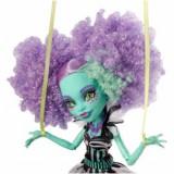 Honey Swamp - Monster High, Mattel