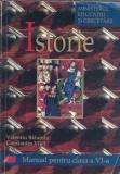 Istorie. Manual clasa a 6a / 2010/ Valentin Balutoiu, Clasa 6