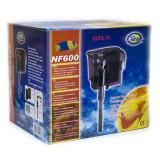 Aquanova NF 600 filtru 120 L - tip cascadă