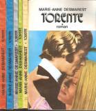 Marie-Anne Desmarest-TORENTE  6 vol.